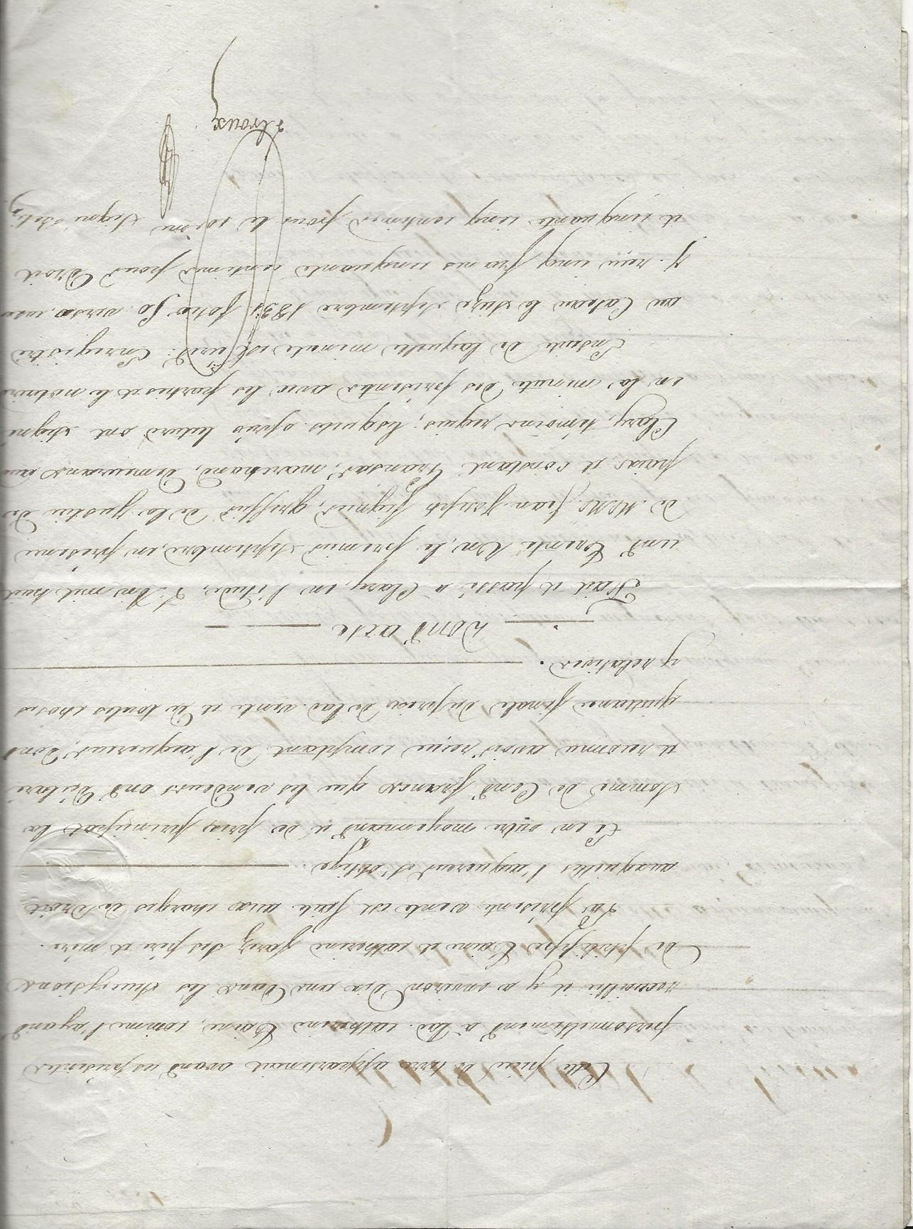 1731 vente terrain ch morcrette a pierre jh pruvot 002