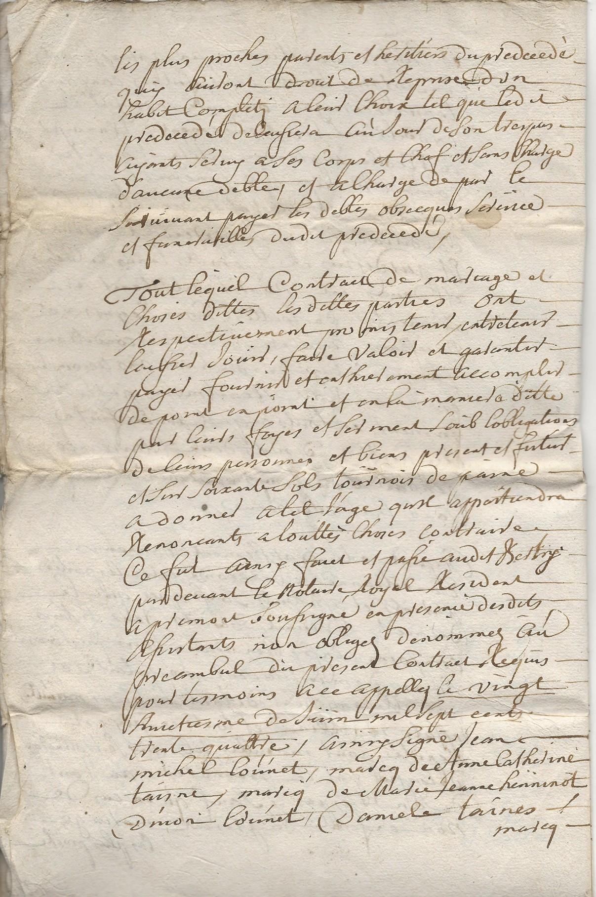1734 ct mge jmichel louvet x anne catherine taisne 8 9