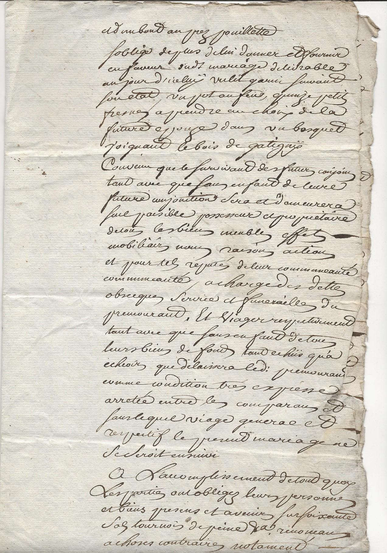 1772 acte partiel moriau jean guislain avec taine jeanne catherine 3