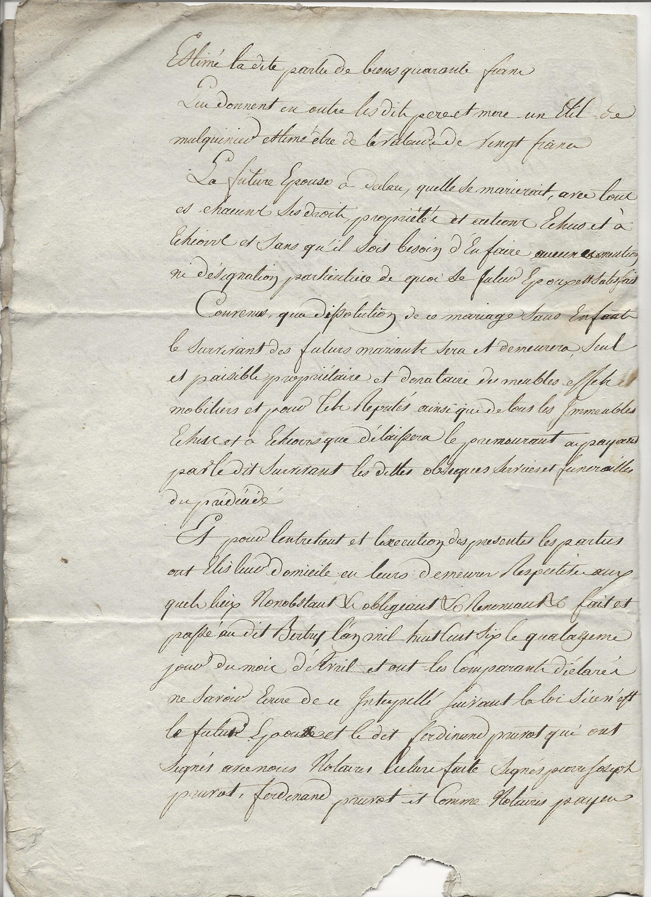 1806 mariage pierre jh pruvot x anne leducq 002