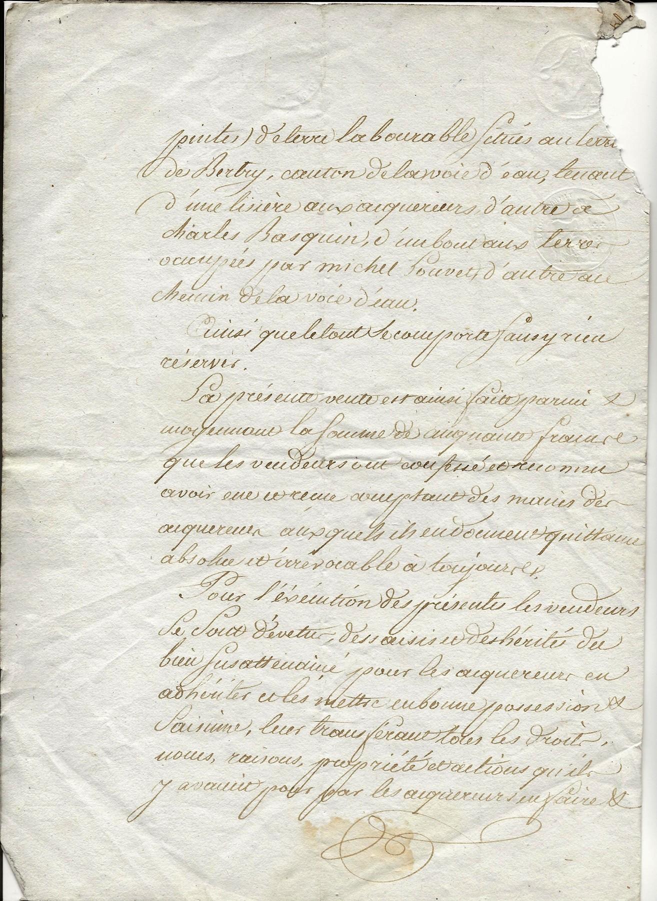 1821 vente herbet a pierre joseph pruvot 002