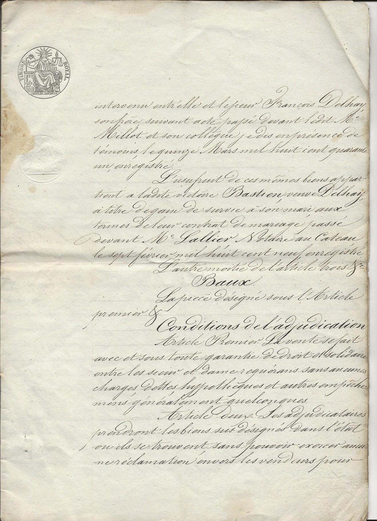 1847 adjudication terres lanciaux pruvot 003