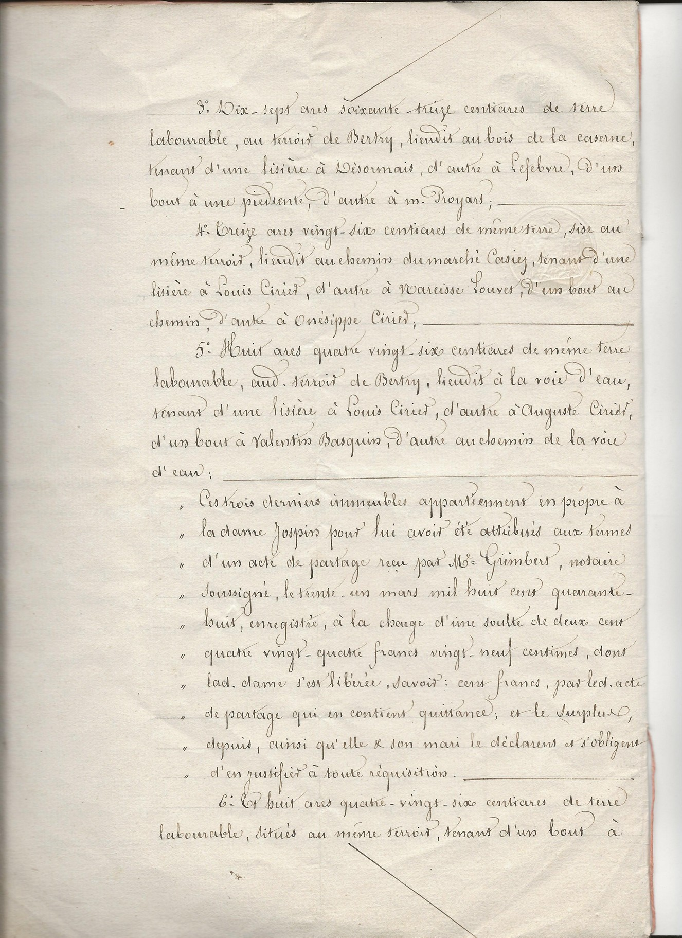 1854 emprunt hypothecaire jospin a leger plusquin 004