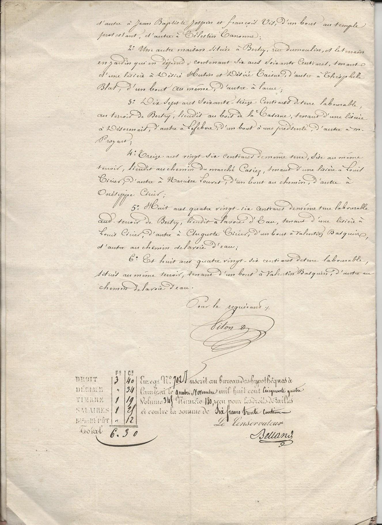 1854 emprunt hypothecaire jospin a leger plusquin 008