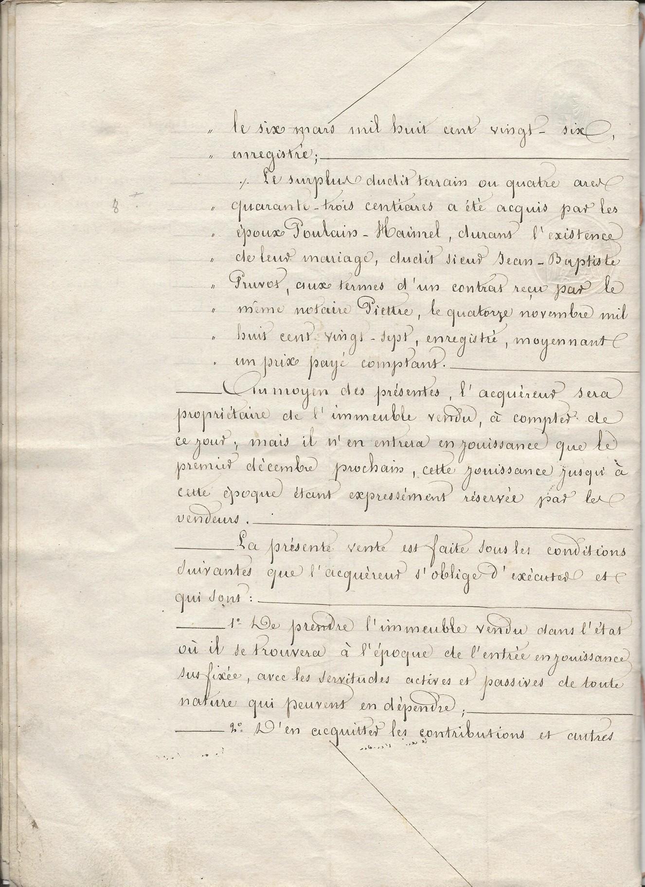 1854 vente vve et heritiers poulain a jospin 004