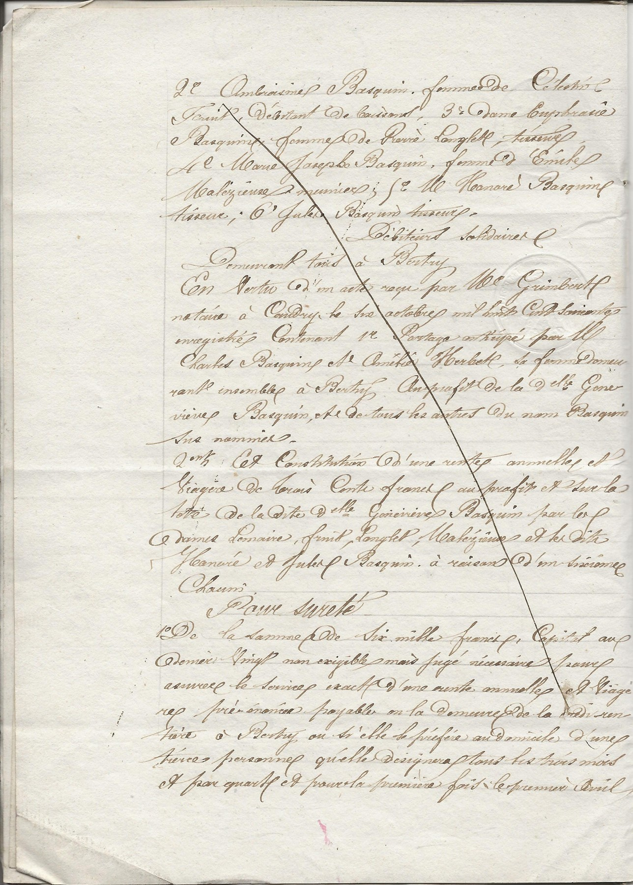 1863 document hypothecaire basquin 001 9
