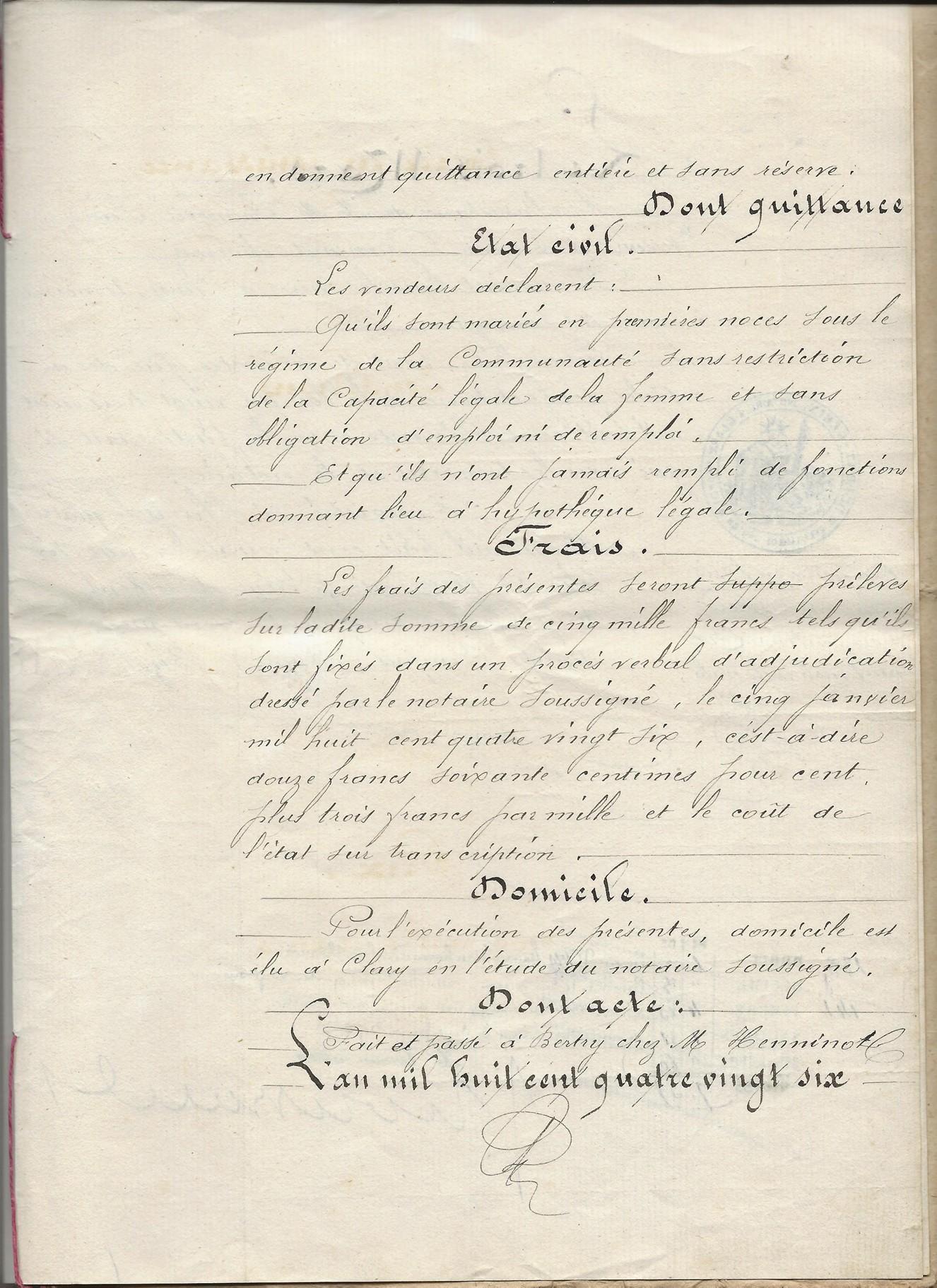 1886 vente maison lanciaux a adhemar michel 005