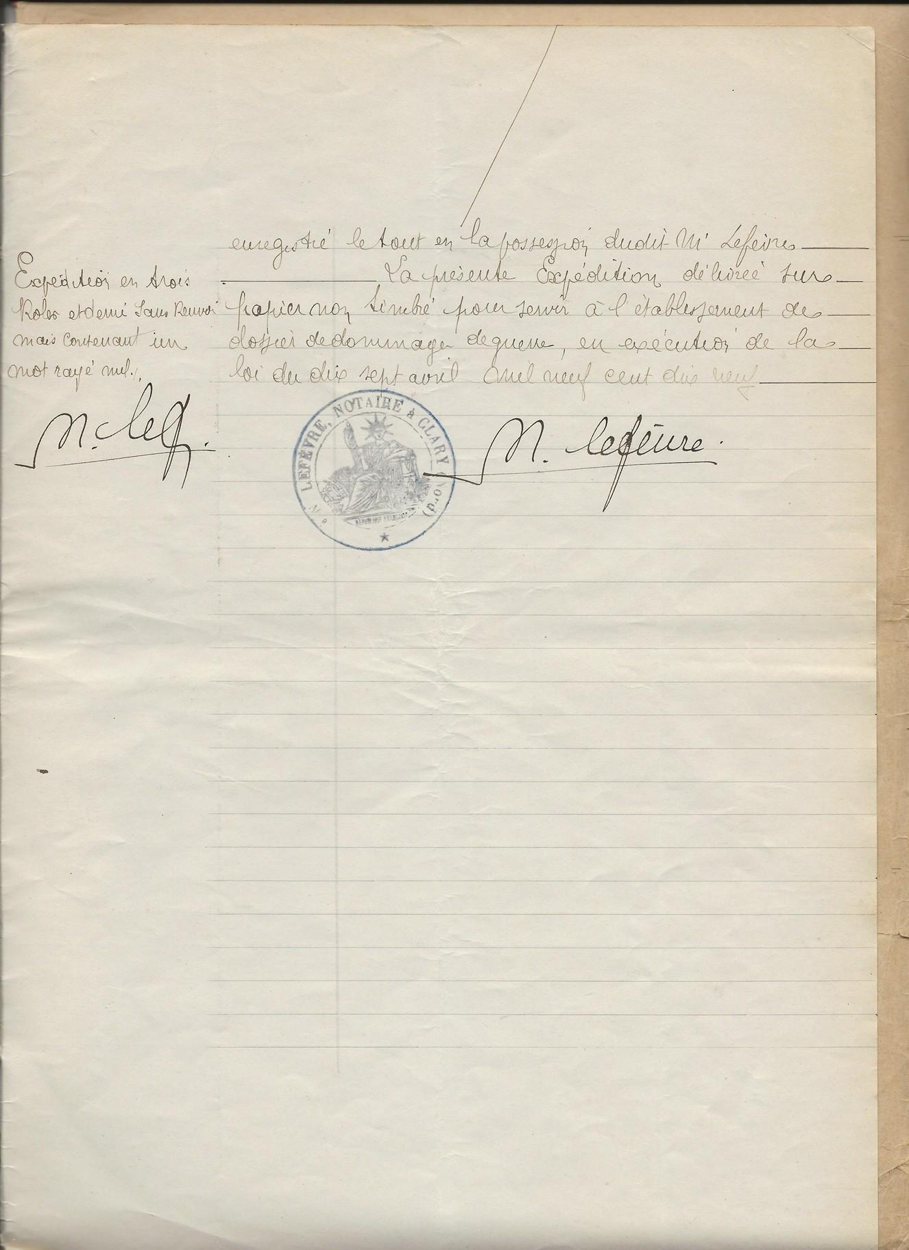 1920 vente fruit pruvot a lenglet hiboux 014