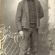 Hallemieux Henri