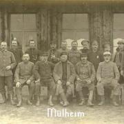 Mülheim
