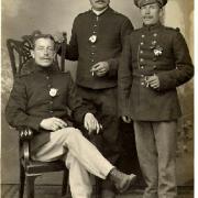 Van den Houten et Franz
