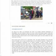 Voix du nord 09.05.2012