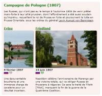 1807 pologne