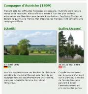1809 autriche