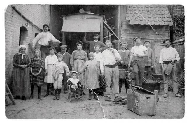 1908 a montigny