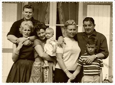 1962 parents marco maria sylvain jacqueline