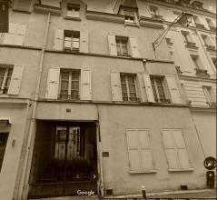39 rue zola a suresnes