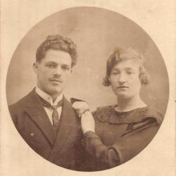Adolphe Delepine et Blanche Blanchard.jpg