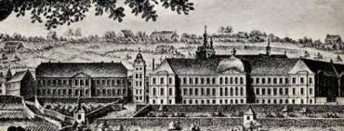Abbaye hopital
