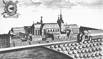 Abbaye saint laurent