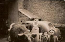 Adolphe et freres leibe 1950