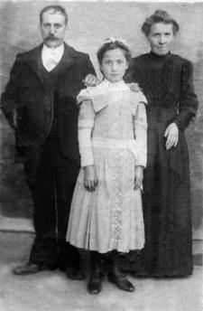 Angele et ses gparents