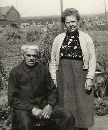 Aout 1957