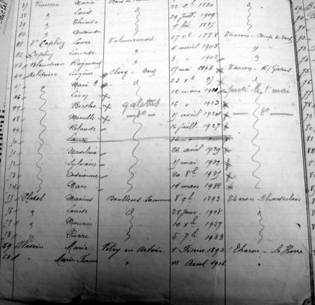Archives tharon 023 liste refugies delepine