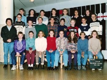 Aude classe 93 94