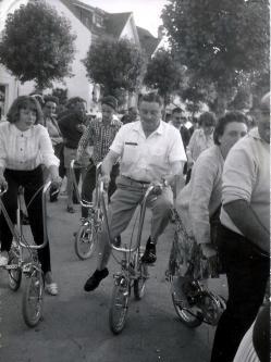 Bagatelle 1966