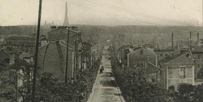 Bd wallace 1900 puteaux
