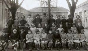 Classe Juliette 1939