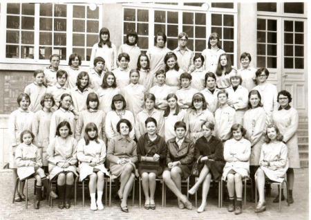 Classe Felelon 1966
