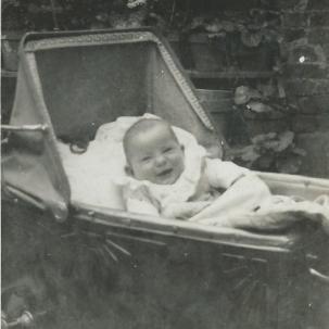 Claudette bebe