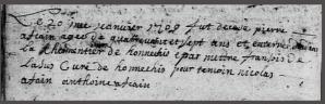D afcin pierre 1709