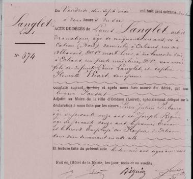 D langlet louis fils 1878