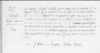 D lenglet sans vie 1890