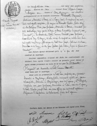 Dascotte noel m 1914 1
