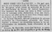 Dascotte sous chef facteur 1902
