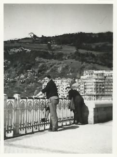 Espagne années 60