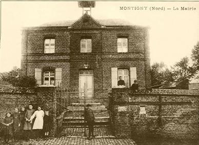 Ecole de montigny