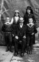 Edouard breas famille et enfants