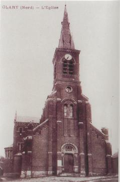 Eglise clary 001