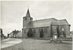 Eglise d anseroeul