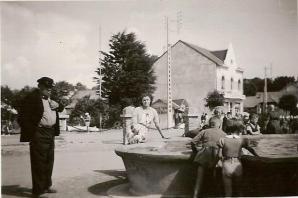 Eugene a tharon 1952