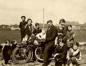 Eugene moto 1937