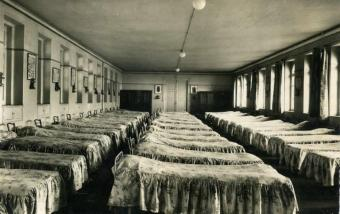 Fenelon dortoirs
