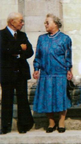 Francois et jeanne wisniewski