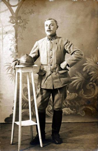 Georges 1916 001
