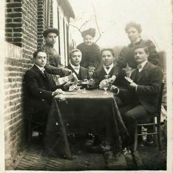 Georges fruit et copains